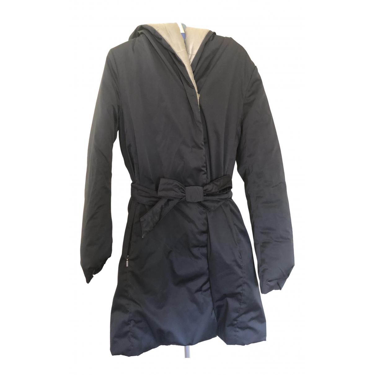 Intrend \N Blue coat for Women 38 IT