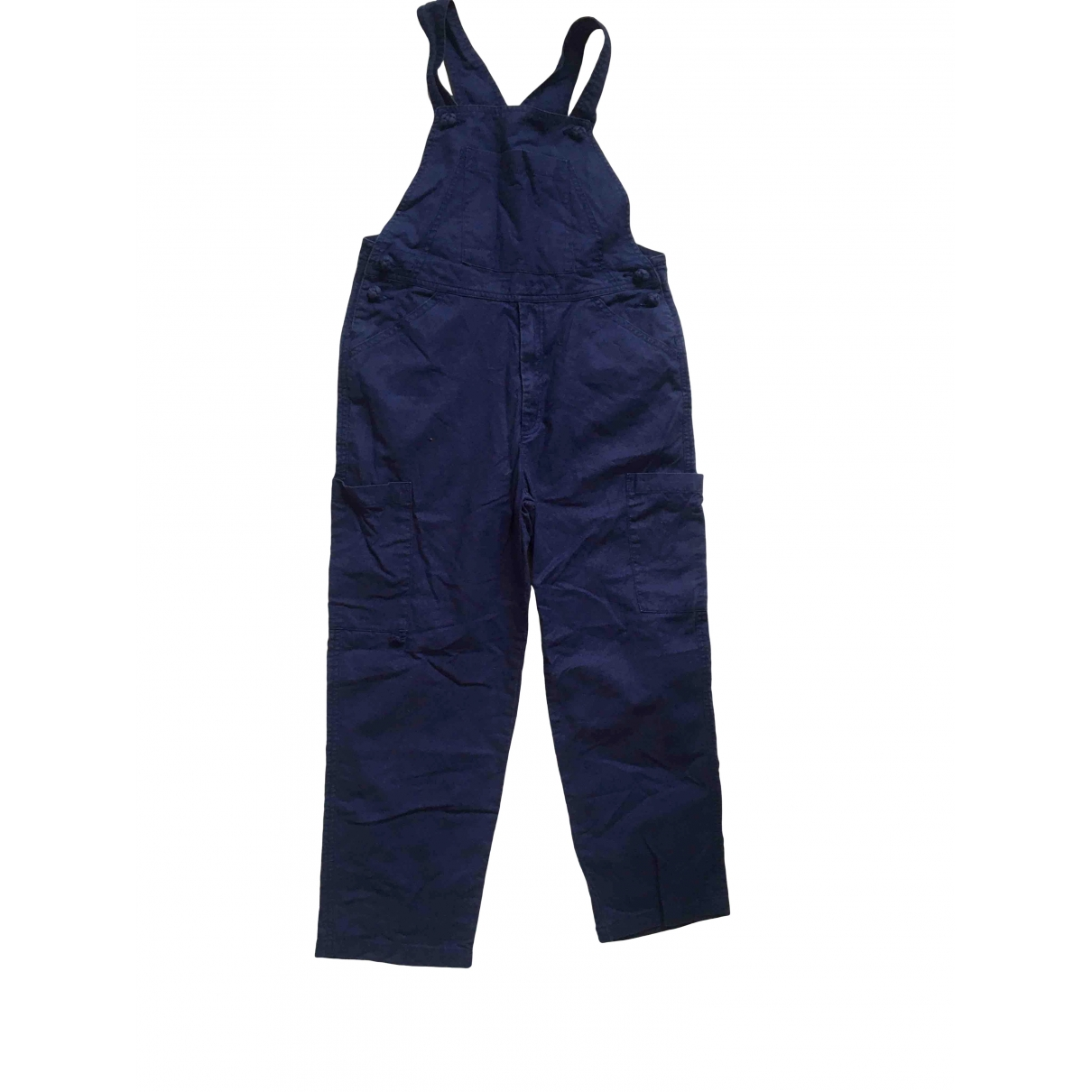 Jacadi \N Blue Cotton Outfits for Kids 10 years - up to 142cm FR