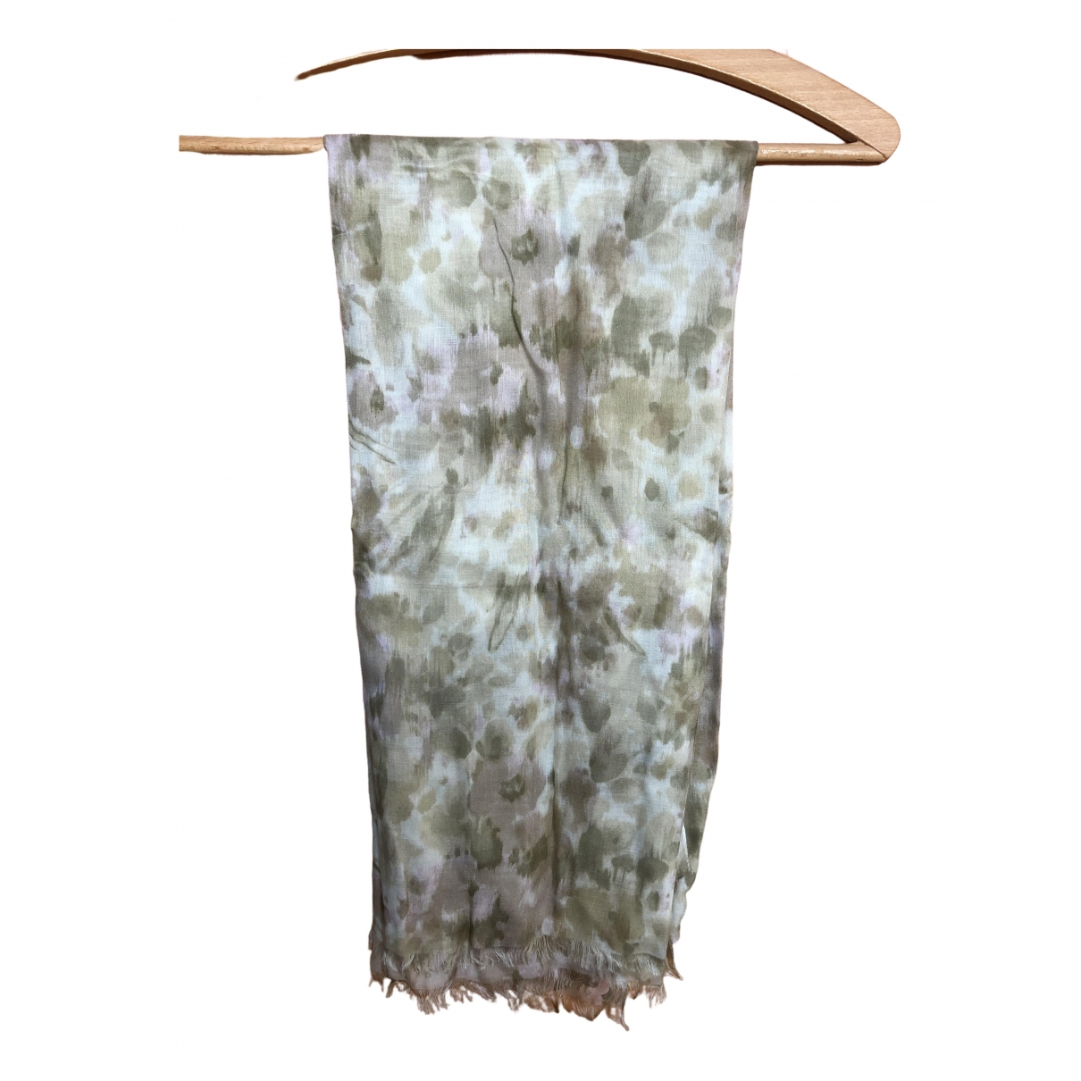 Aerin \N Beige scarf for Women \N