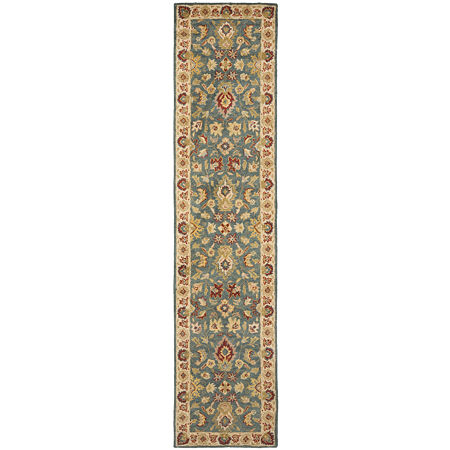 Safavieh Mansel Traditional Area Rug, One Size , Multiple Colors