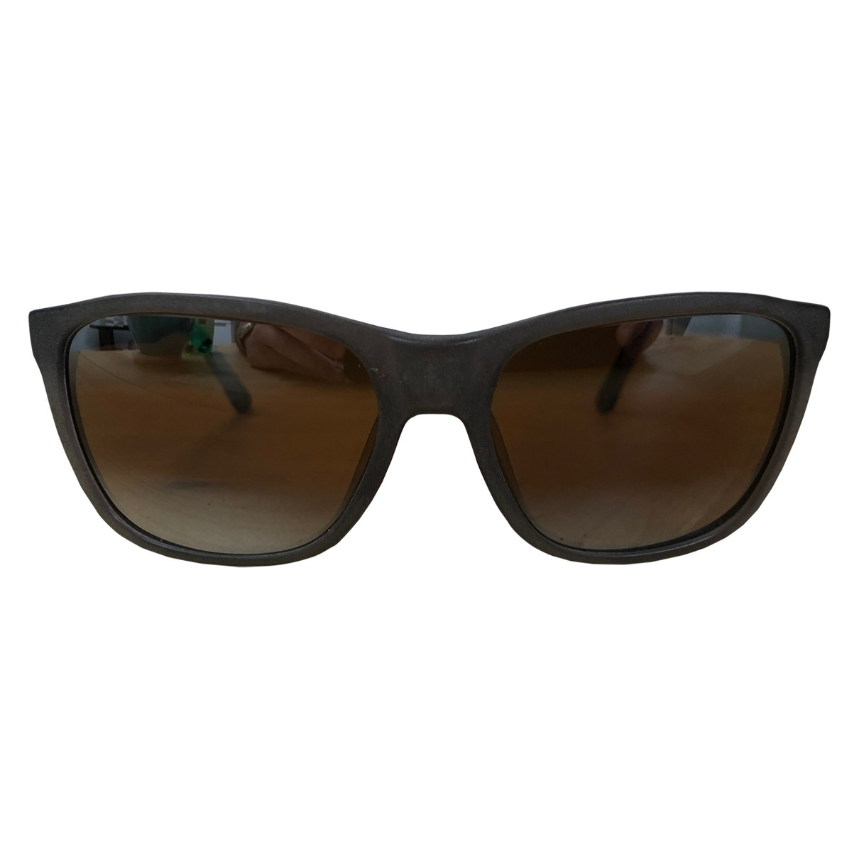 Vuarnet \N Anthracite Sunglasses for Men \N