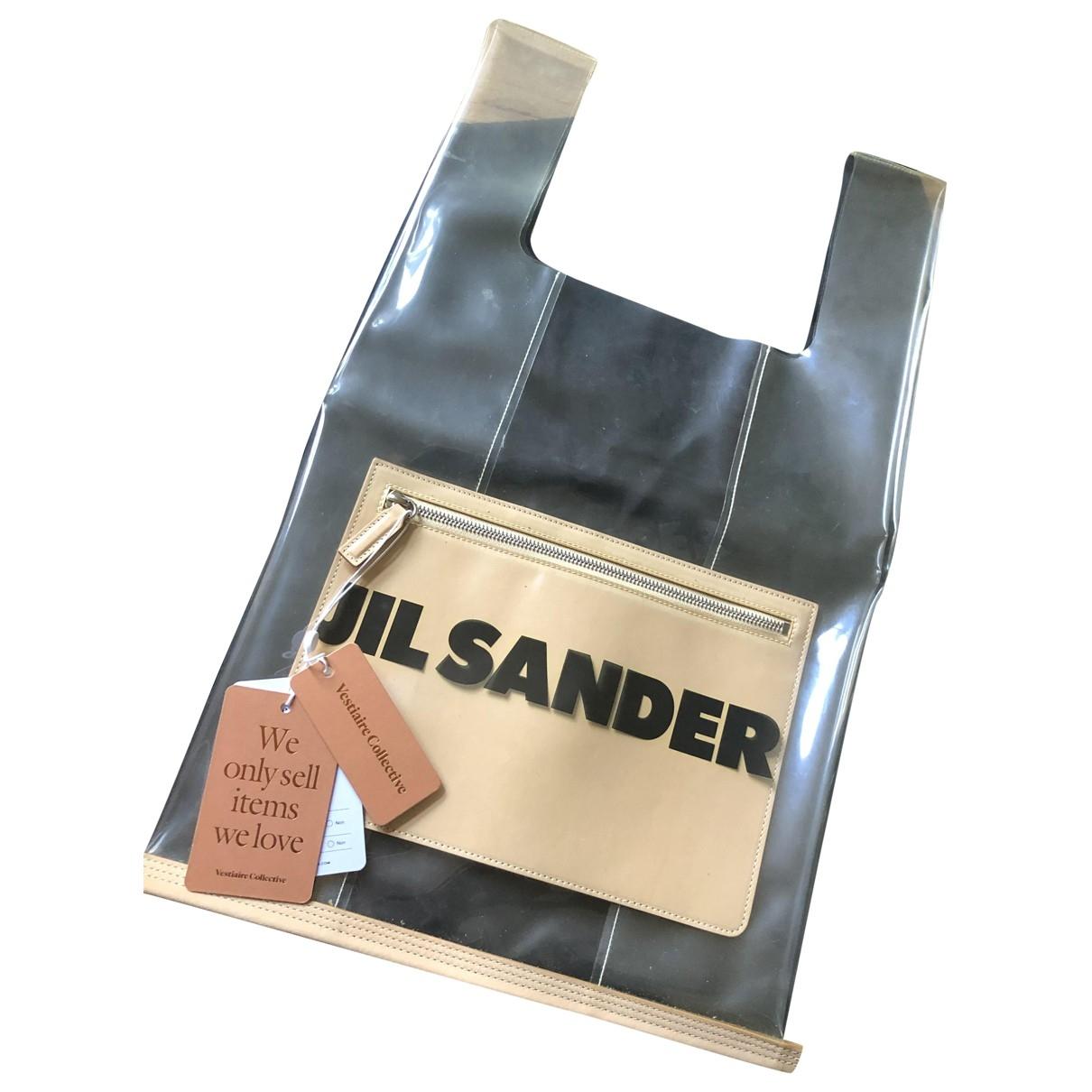 Jil Sander Shopper handbag for Women \N