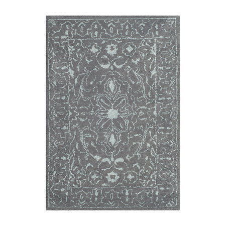Safavieh Glamour Collection Brianna Oriental Area Rug, One Size , Multiple Colors
