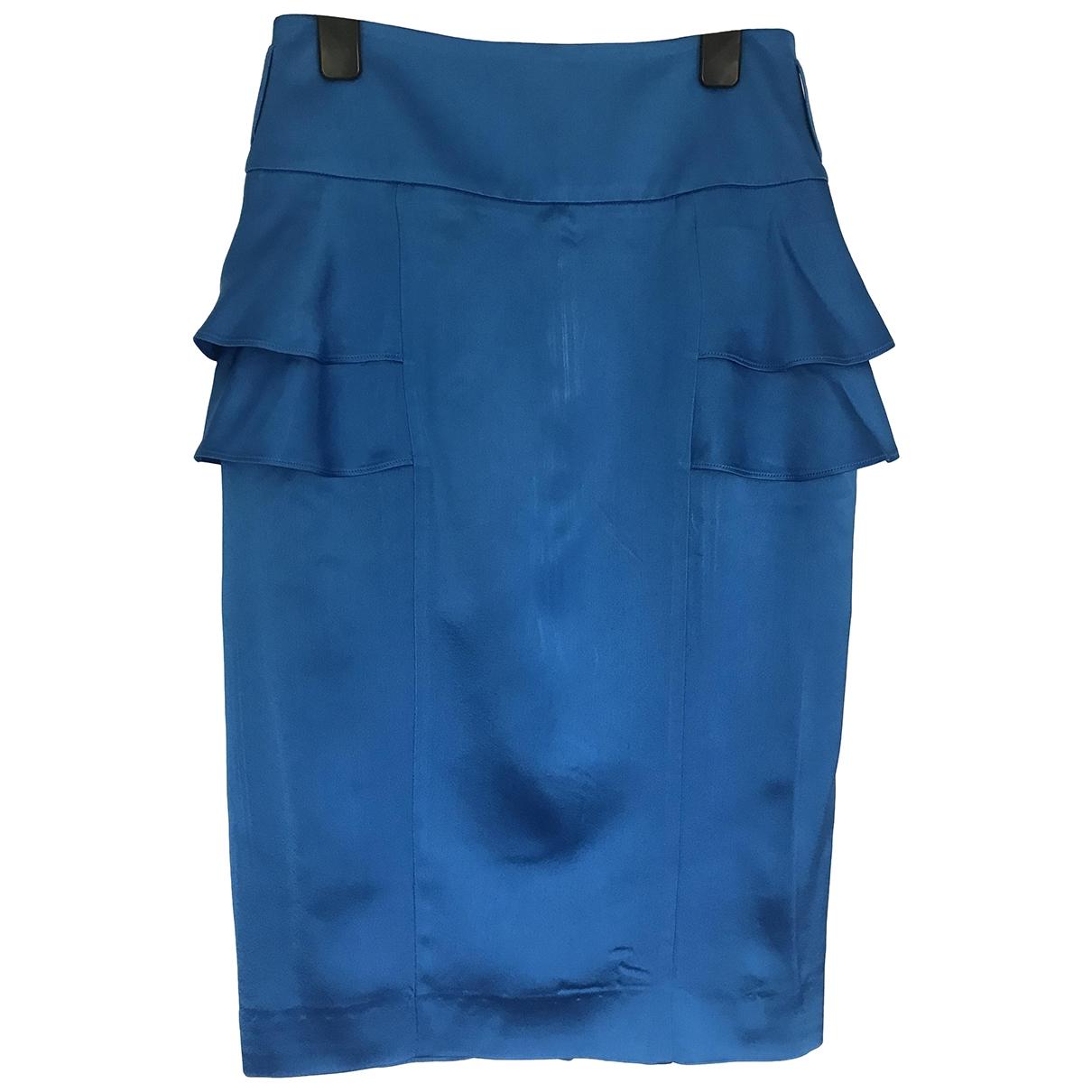 Reiss \N Blue skirt for Women 8 UK