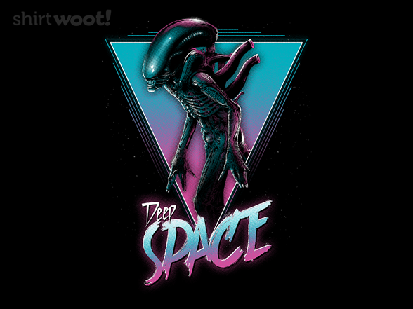 Deep Space T Shirt