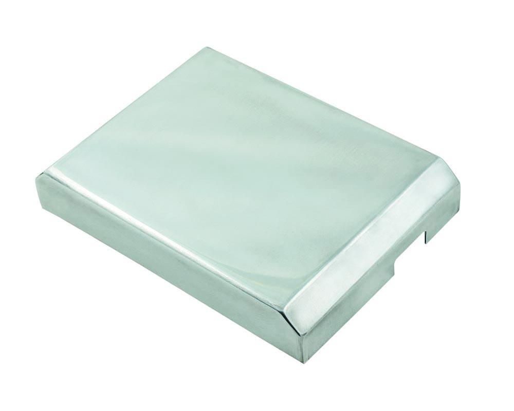 Mr. Gasket Fuse Box Cover - Billet Aluminum