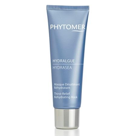 Phytomer HYDRASEA Thirst-Relief Rehydrating Mask (50 ml / 1.6 fl oz)
