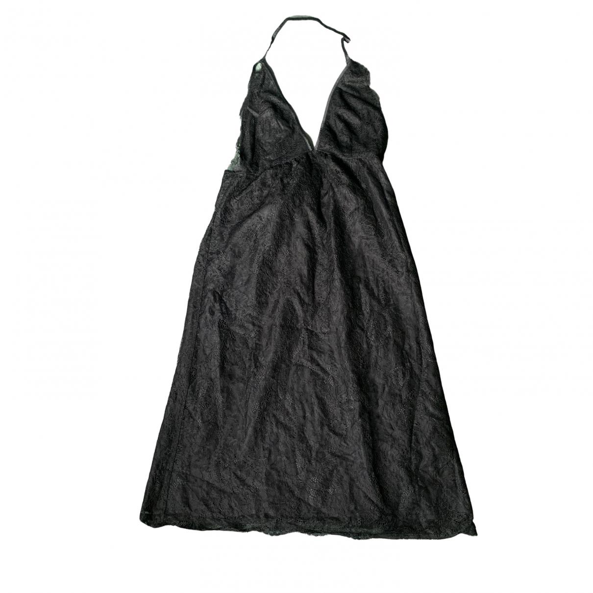 Ann-sofie Back \N Black dress for Women 10 UK