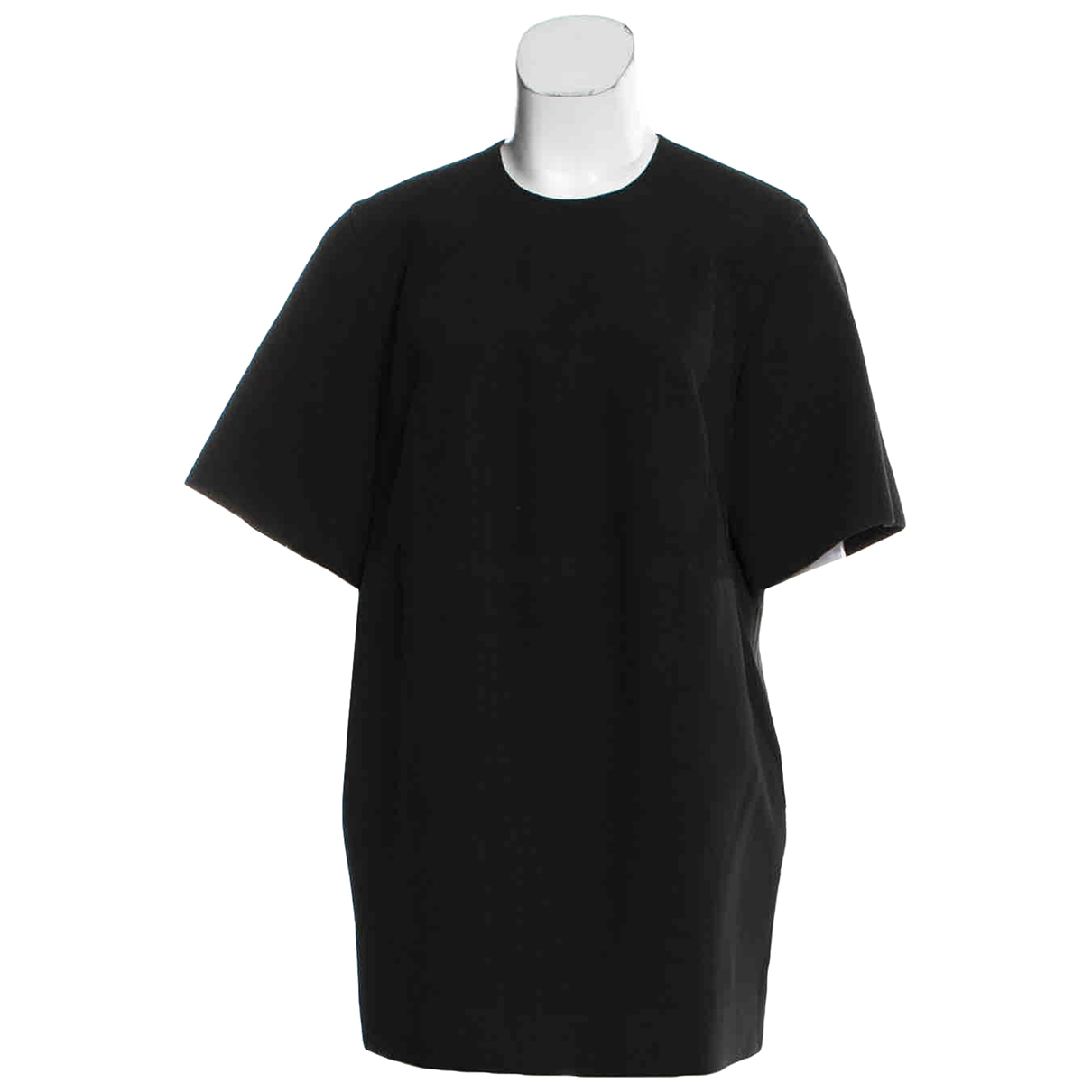 Celine \N Black dress for Women 38 FR