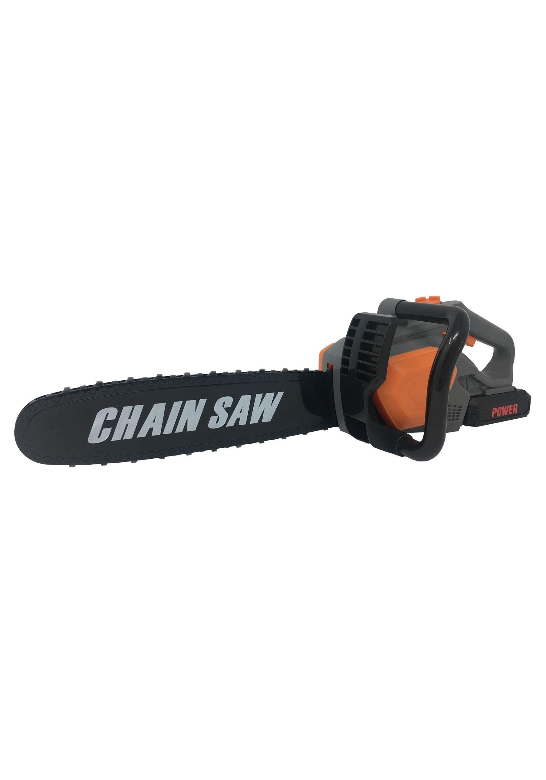 Power Toy Chainsaw