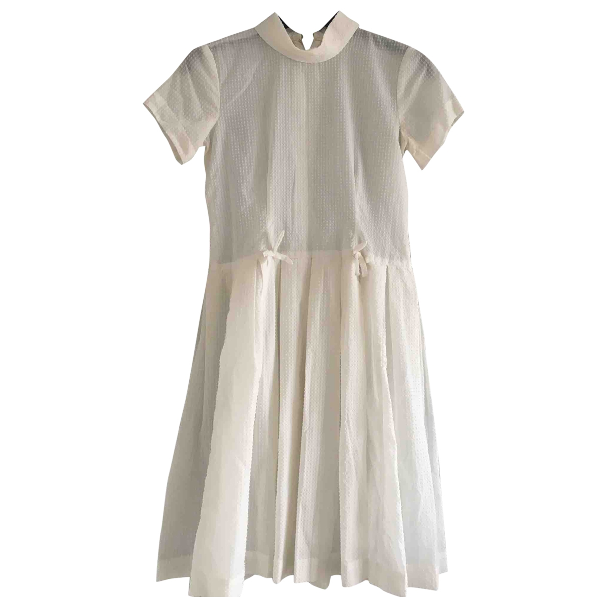 Non Signé / Unsigned \N dress for Women 8 UK