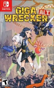 Giga Wrecker