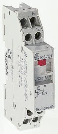 Dold 1 Pole Contactor - 16 A, 3NO/2NC