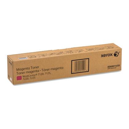 Xerox 006R01459 Original Magenta Toner Cartridge