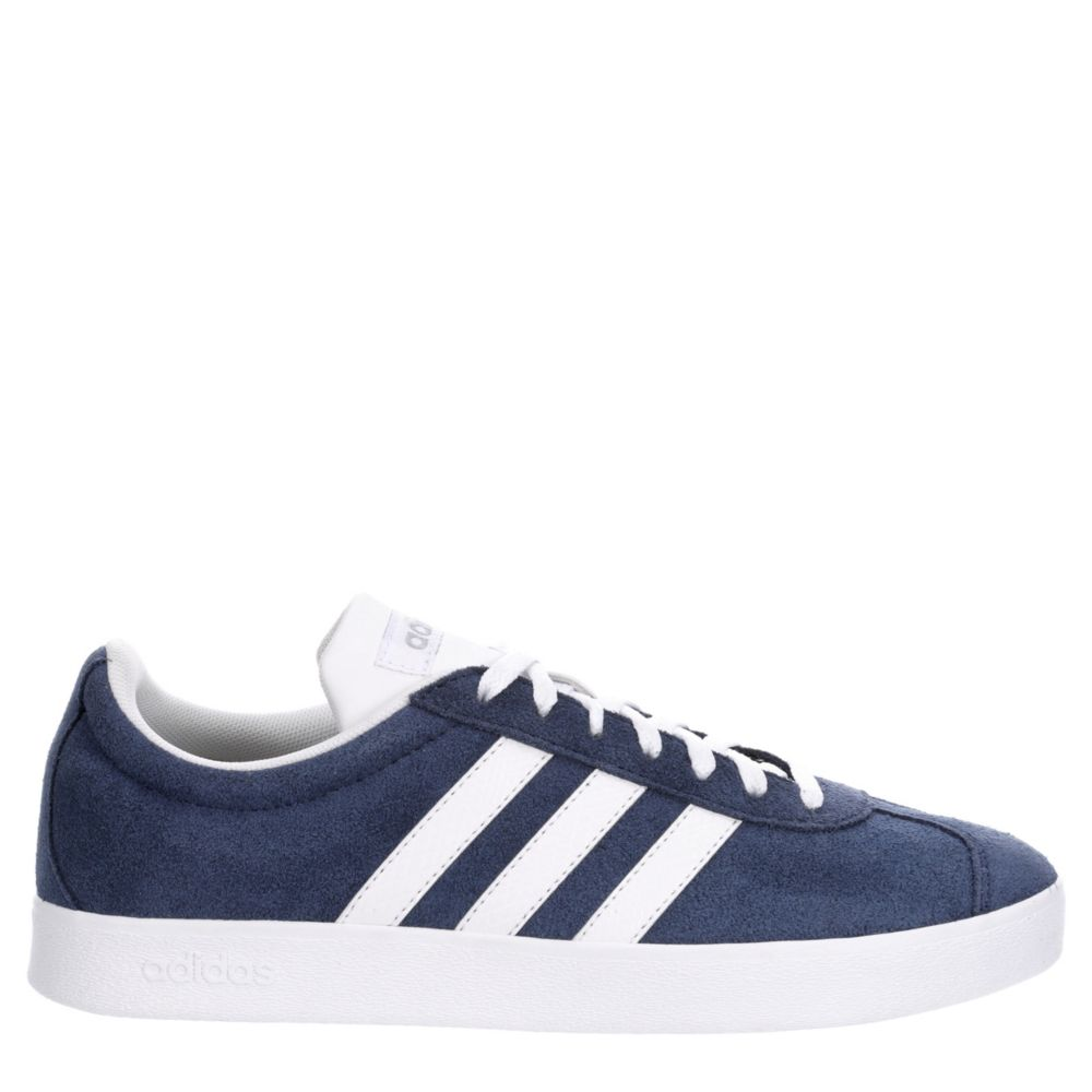 Adidas Womens Vl Court 2.0 Shoes Sneakers