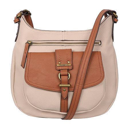 Rosetti Teresa Crossbody Bag, One Size , Beige