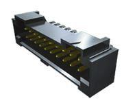 Samtec , T2M, 30 Way, 2 Row, Straight PCB Header (16)