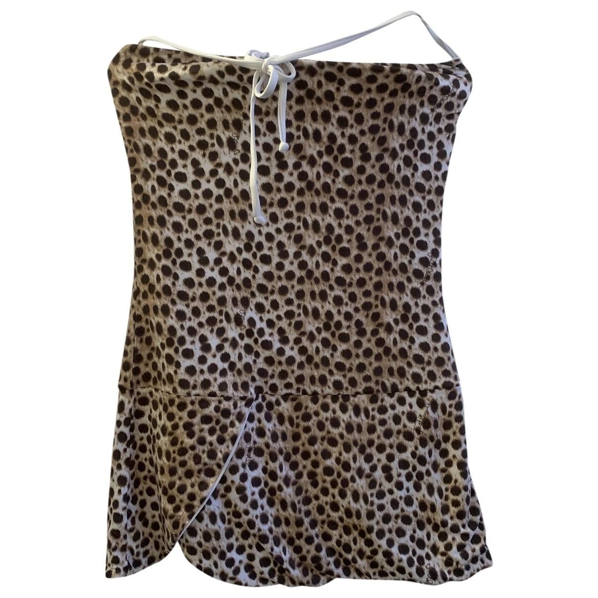 Just Cavalli \N dress for Women 38 IT
