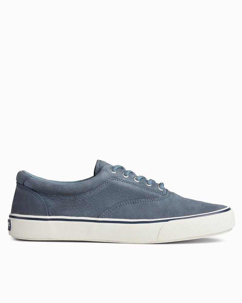 Sperry® Striper II CVO Slate Blue Sneakers