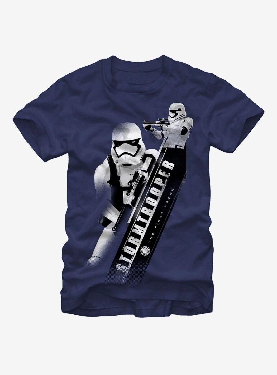 Star Wars First Order Stormtrooper T-Shirt