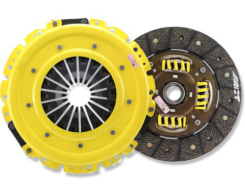 ACT ZX5-HDSS HDSS Heavy Duty with Street Disc Clutch Kit Mazda 3 2.3L 07-11