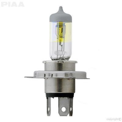 PIAA H4 Solar Yellow Bulb - PIA12-13404