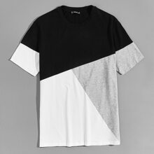 Guys Cut-and-sew Top
