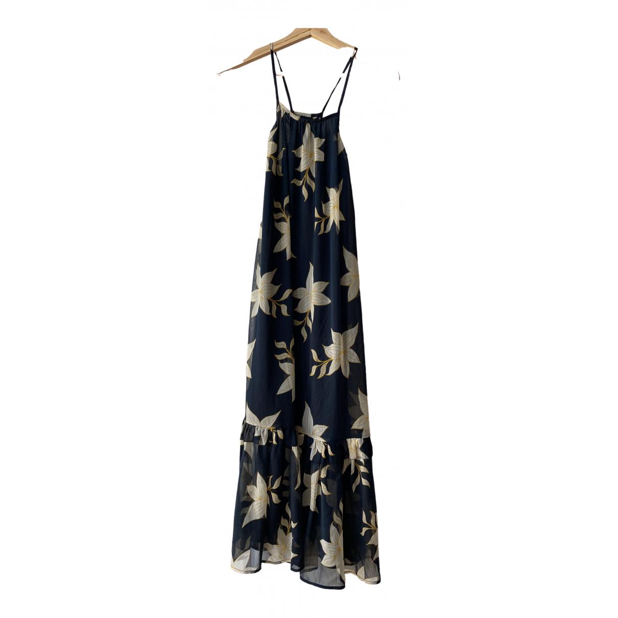 Mango \N Navy dress for Women S International