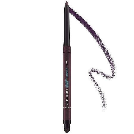 SEPHORA COLLECTION Retractable Waterproof Eyeliner, One Size , Beige