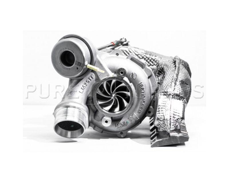 Pure Turbos PR800-TRBO-AUDITTRS PURE800 Upgrade Turbo Audi TTRS