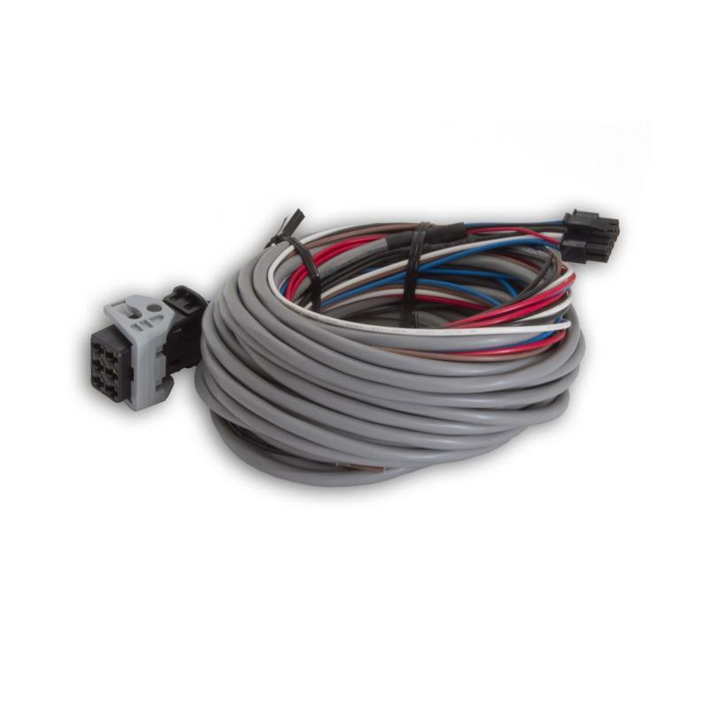 AutoMeter WIRE HARNESS; EXTENSION; 25FT.; WIDEBAND AIR/FUEL RATIO; STREET/ANALOG