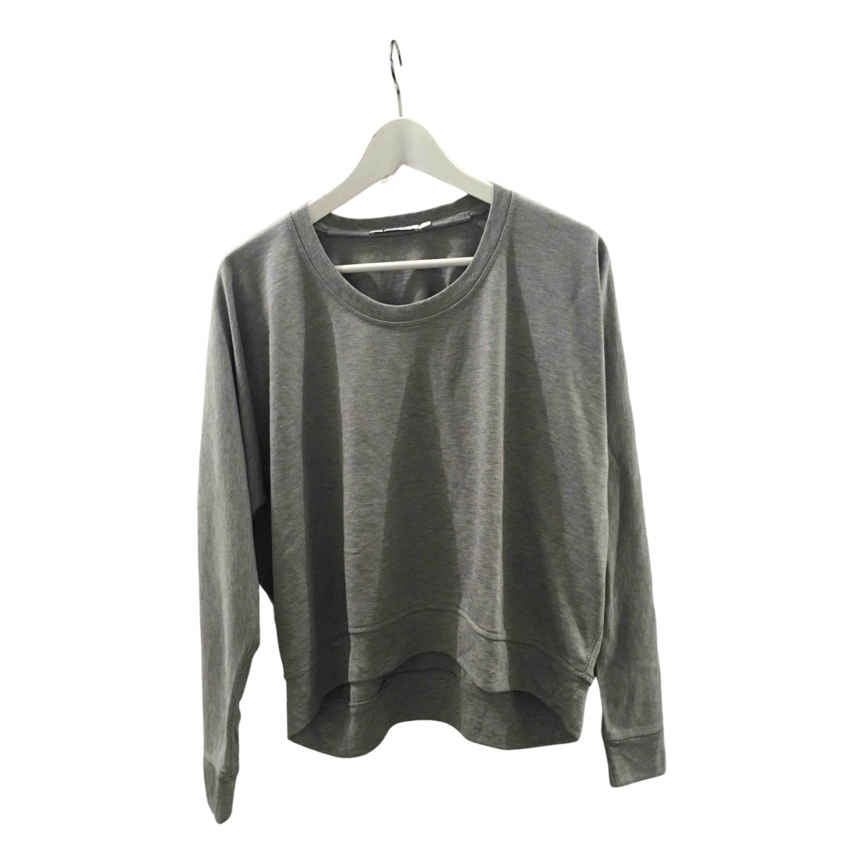 T By Alexander Wang \N Grey Knitwear for Women XS International