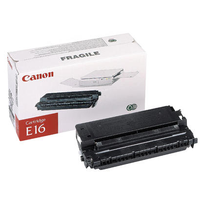 Canon E16 1492A003 cartouche de toner originale noire