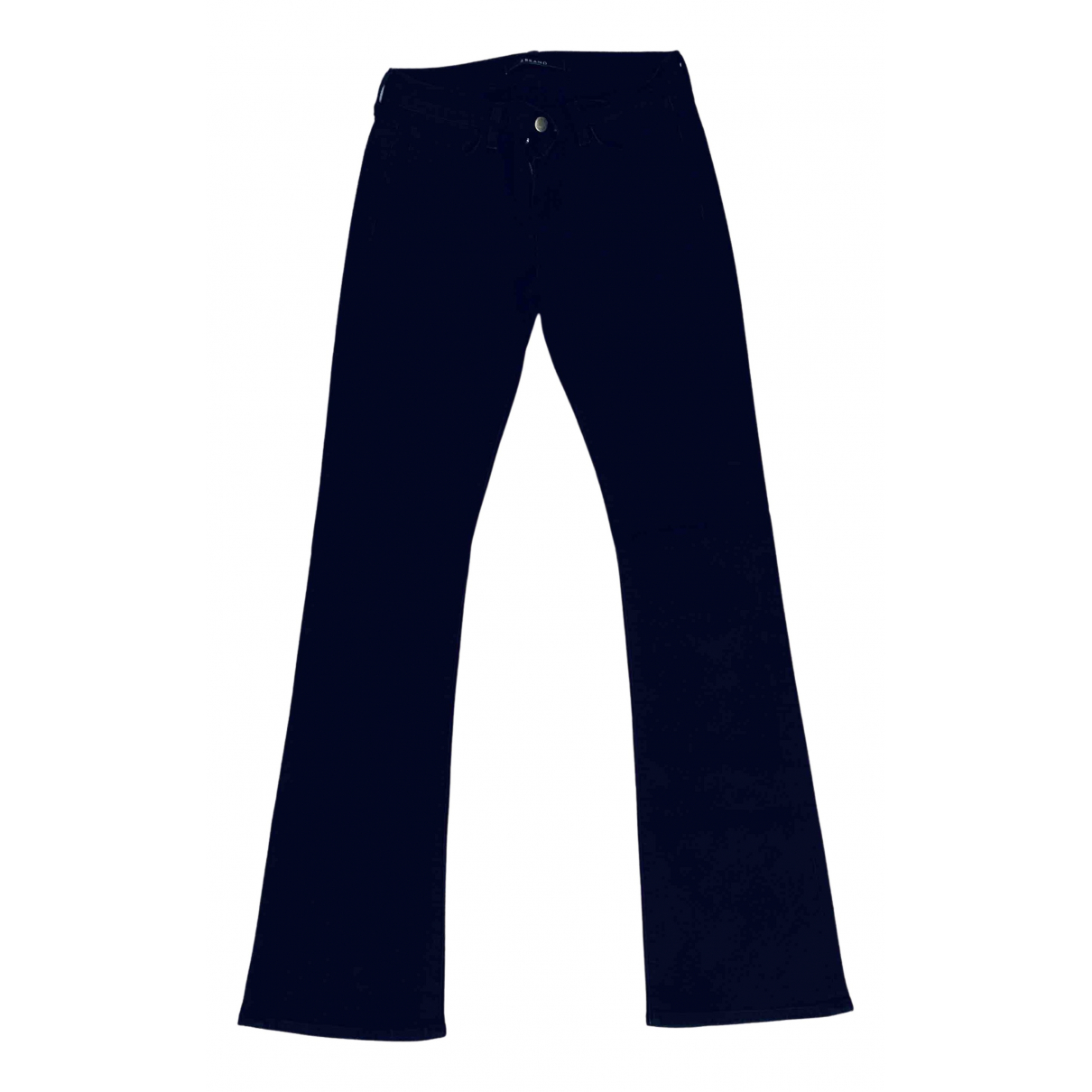 J Brand \N Black Denim - Jeans Jeans for Women 28 US