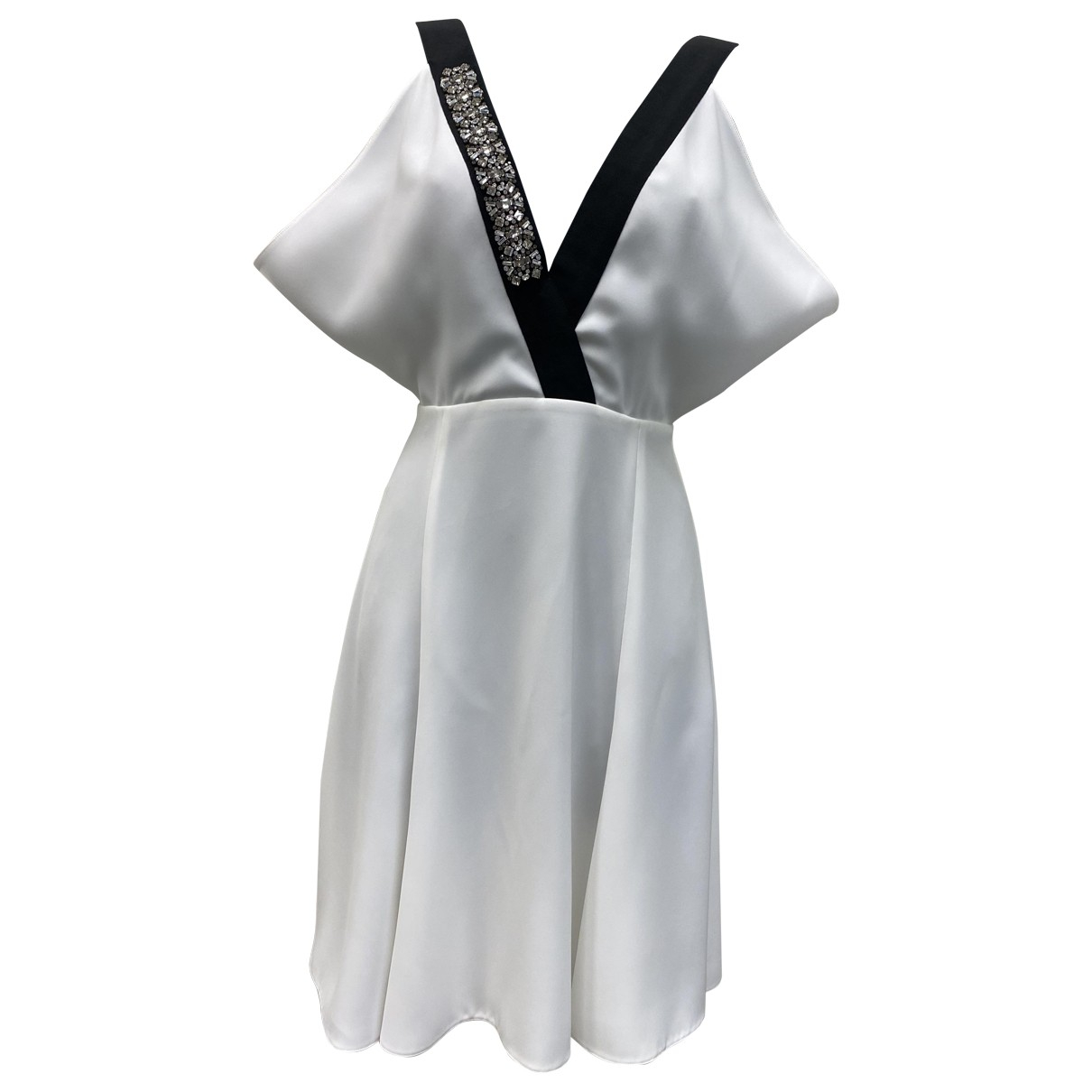 Prada \N White dress for Women 38 IT