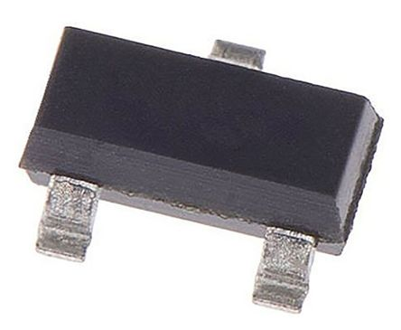 ON Semiconductor ON Semi 30C02CH-TL-E NPN Transistor, 700 mA, 30 V, 3-Pin CPH (50)