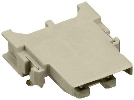 Hirose , DF64, 64, 2 Way, 1 Row, Right Angle PCB Header (10)