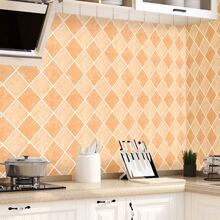 1pc Mosaic Tile Wall Sticker
