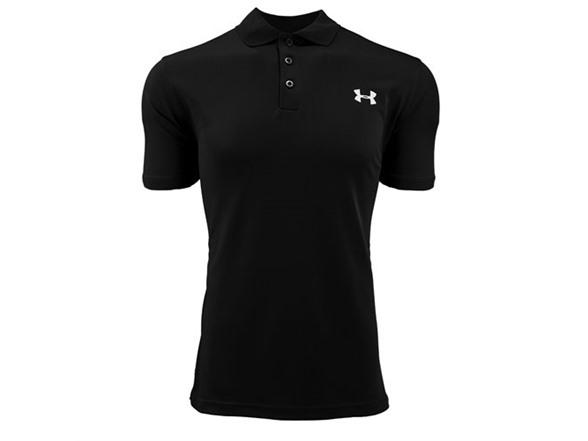 Ua Men's Short Sleeve Performance Polo