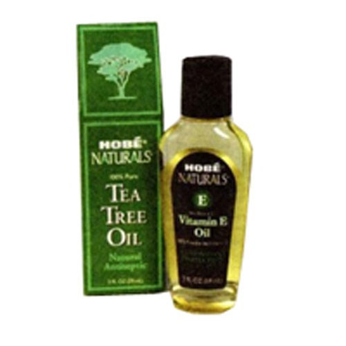 Tea Tree Oil 2 oz by Hobe Labs