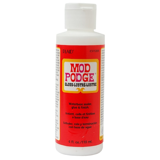 Mod Podge® Gloss in Clear | 128 oz | Michaels®