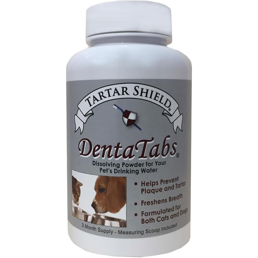 Tartar Shield DentaTabs Dissolving Powder (3-Month Supply)