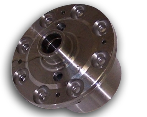 Kaaz DBW3010 Standard Limited Slip Differential | Basic | Mechanical 1.5WAY CAM Rear BMW 3 Series E36 M3 3.0 6-cyl 93-95