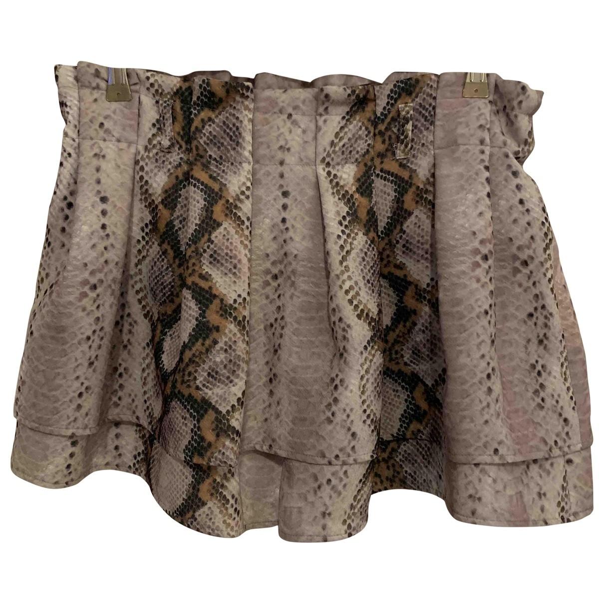 Max & Co \N Multicolour skirt for Women 6 US
