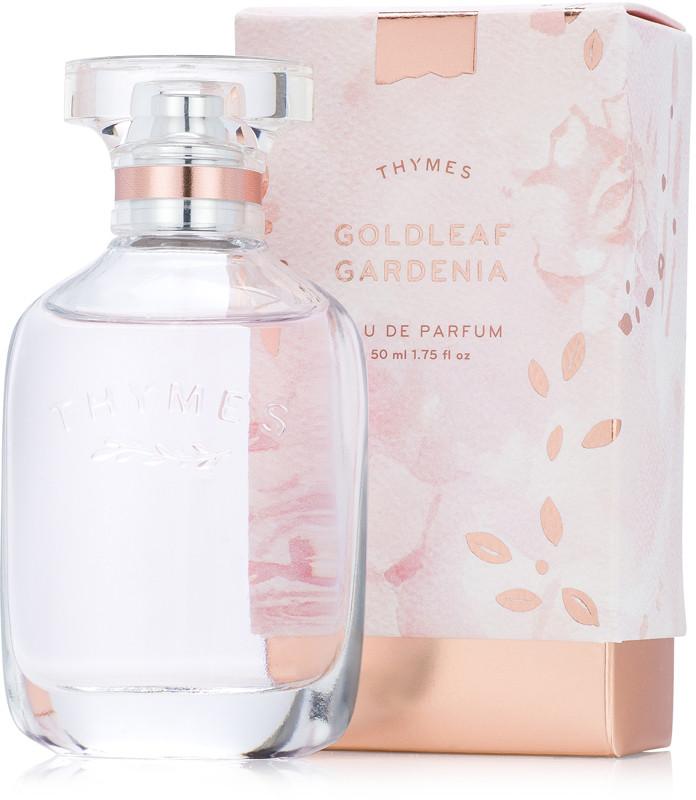 Goldleaf Gardenia Eau de Parfum