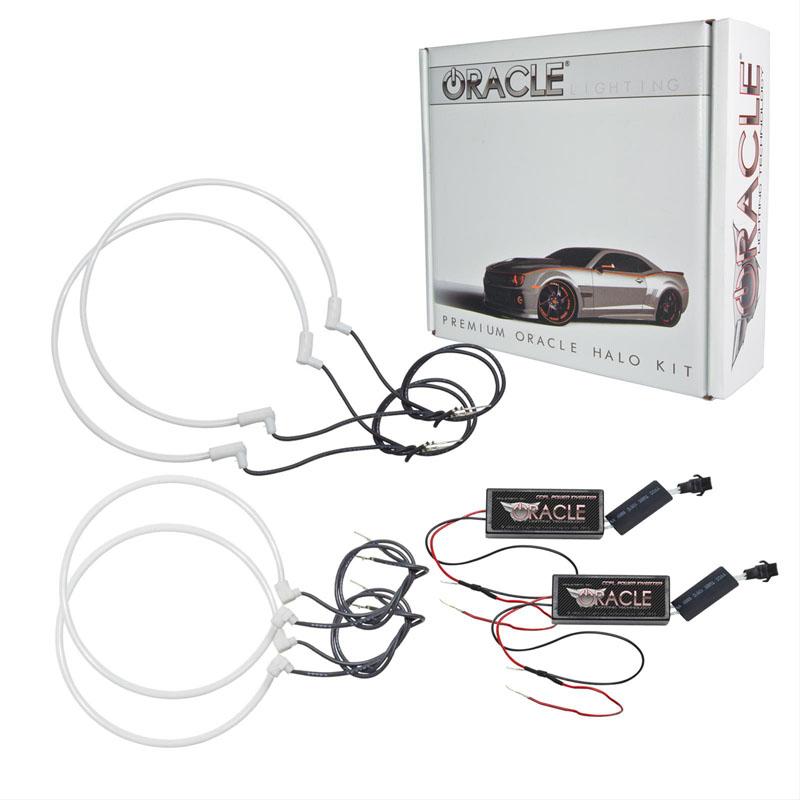 Oracle Lighting 2554-030 Toyota 4-Runner 2006-2009 ORACLE CCFL Halo Kit