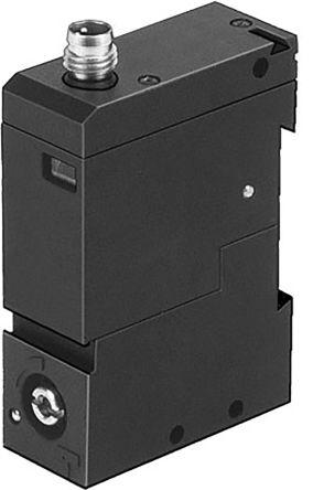 Festo Pressure Switch, M5 0bar to 8 bar