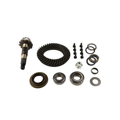 Dana Spicer Differential Ring And Pinion - Dana 35 - D/S707359-4X