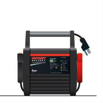 Odyssey Batteries 6 Amp Charger - OBC-6A