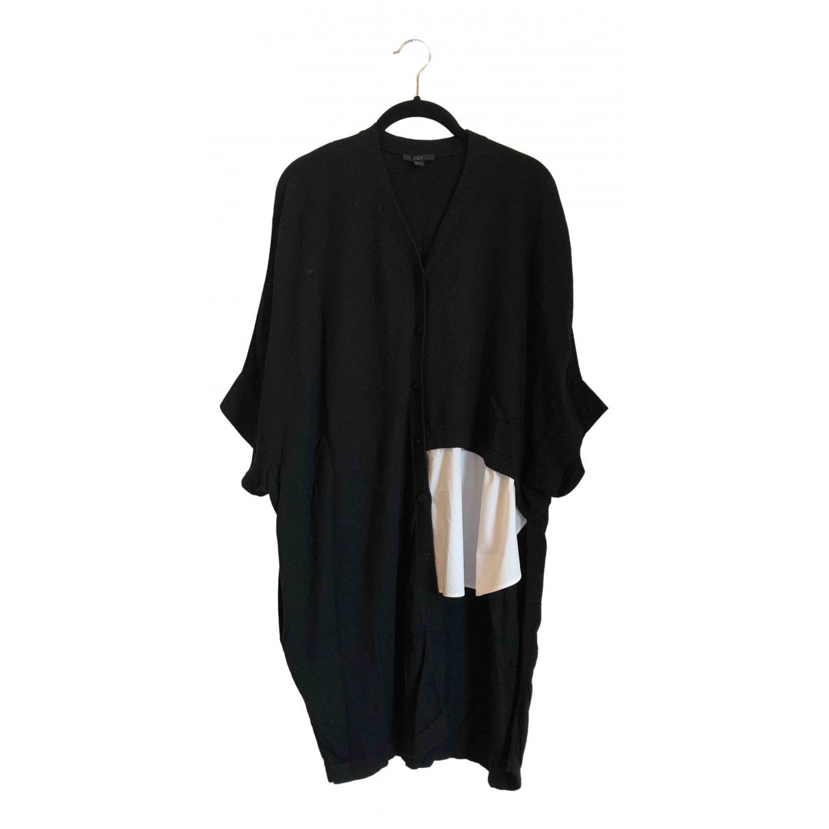 Cos \N Black Wool Knitwear for Women S International